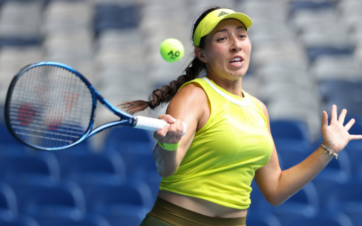 Jessica Pegula, a famous Tennis Player
