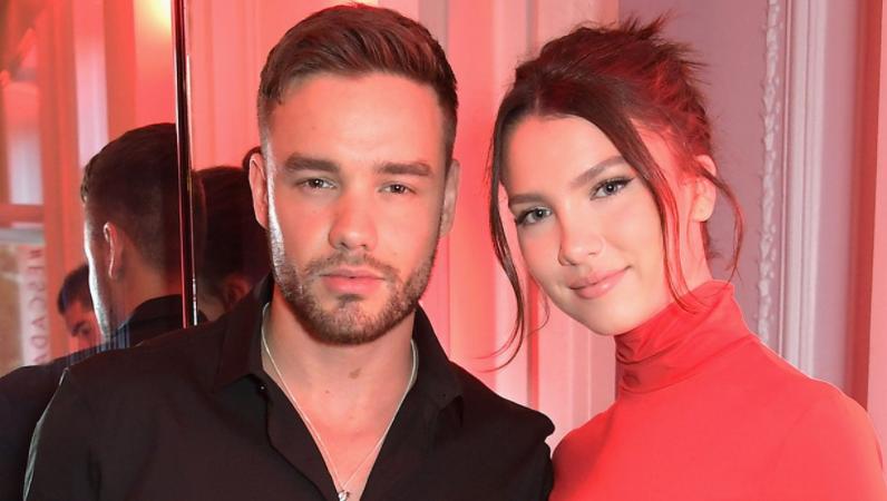 Maya Henry ENGAGED to One Direction band's singer, Liam Payne