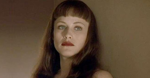 Jennifer Syme in Lost Highway