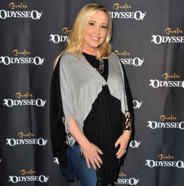 Shannon Beador, a famous TV Personality