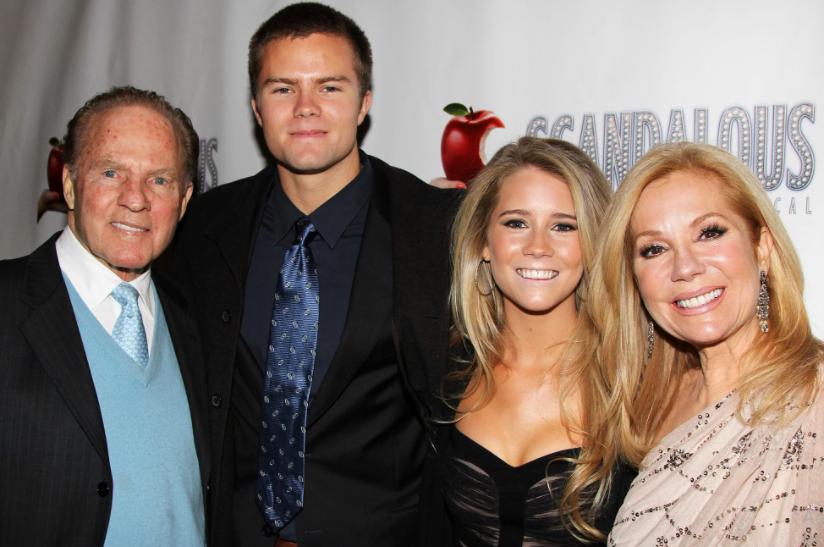 Cody Gifford's Family