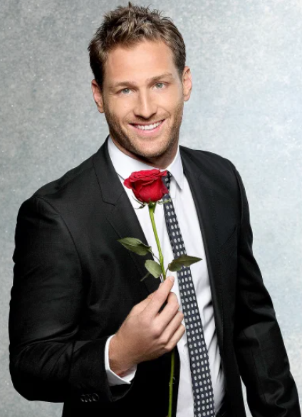 Juan Pablo Galavis in The Bachelor