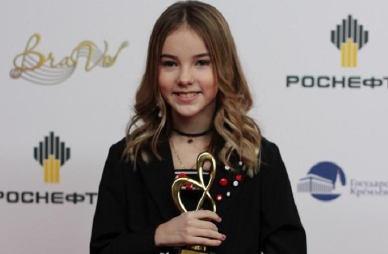 Kazakhstani Daneliya Tuleshova receives int'l BraVo award