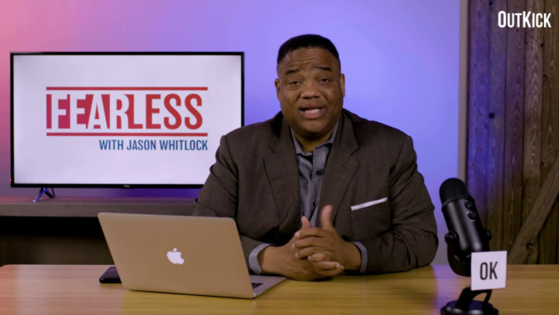 Jason Whitlock, a famous sports journalist