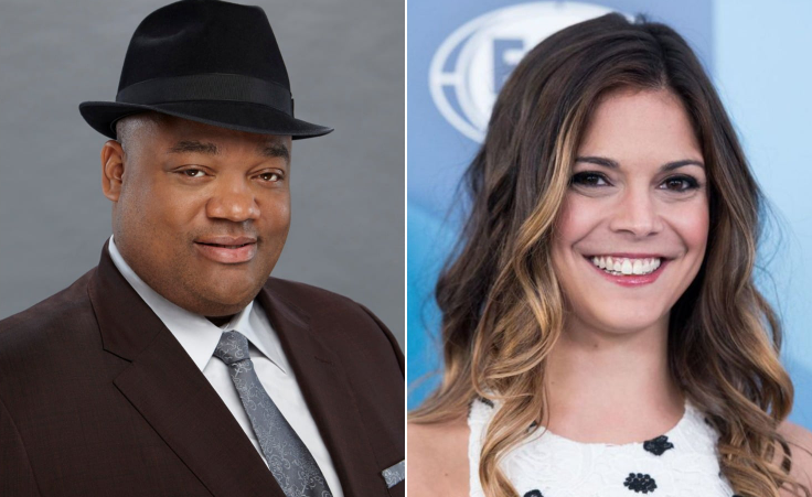 Jason Whitlock vs Katie Nolan Fued