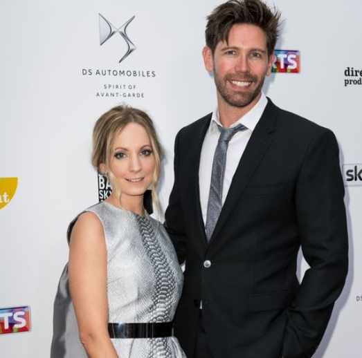 Joanne Froggatt splits from her husband, James Cannon after 8 years together