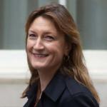 Allegra Stratton will soon become the government's new press secretary