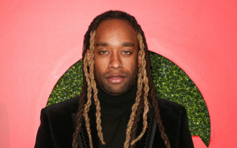 Ty Dolla $ign, a famous award winning singer and songwriter