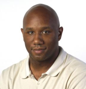 Vaughn McClure