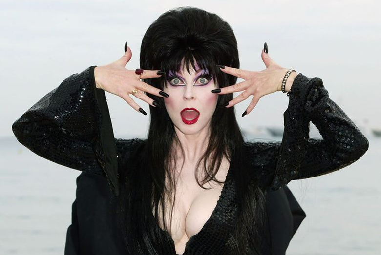 Cassandra Peterson is best known for her portrayal of the horror hostess character Elvira, Mistress of the Dark