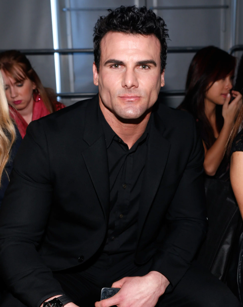Jeremy Jackson, a famous actor and singer