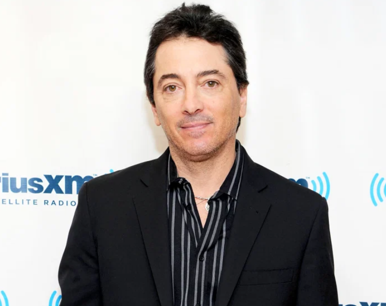 Scott Baio, a famous actor and director