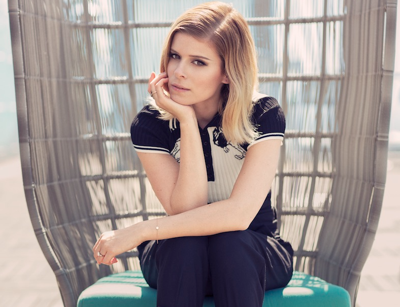 Kate Mara, a famous actress
