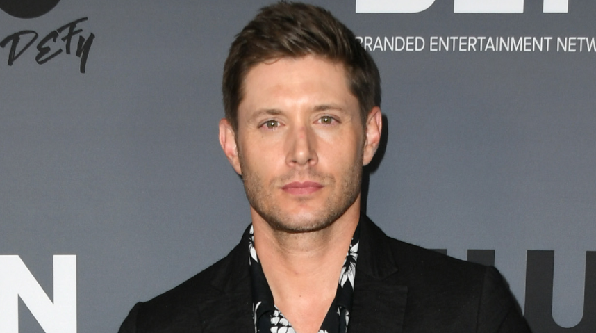 Jensen Ackles, a famous actor