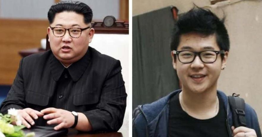 Kim Jong-un's Nephew, Kim Han-sol