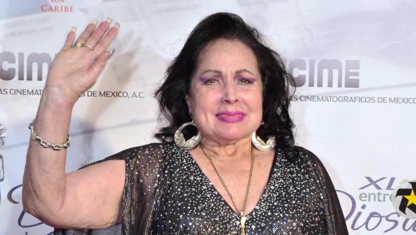 Flor Silverstre Dies At 90