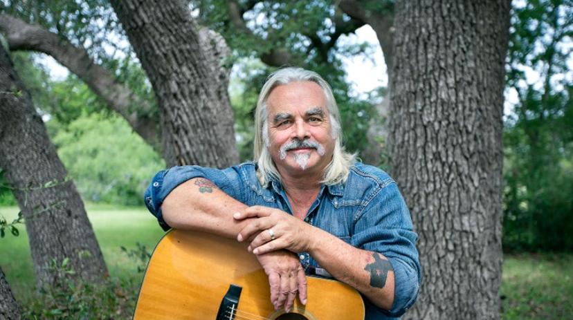 Hal Ketchum, a famous musician