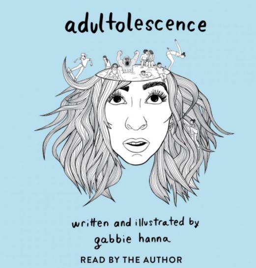 Gabbie Hanna Book