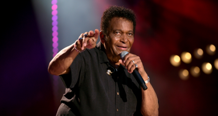 Charley Pride Dies At 86