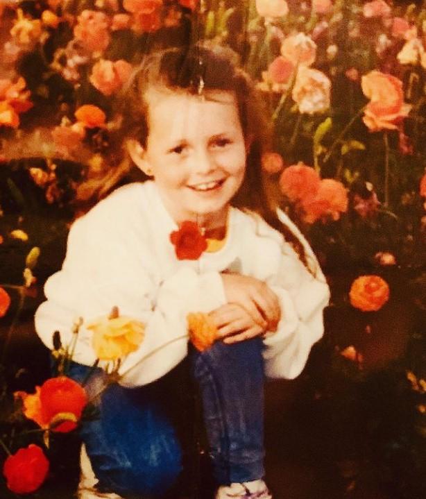 Lindsey Boylan young