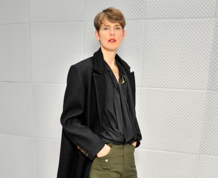 Stella Tennant, a famous fashion model dies at 50