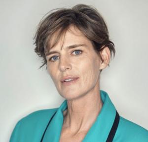 Stella Tennant