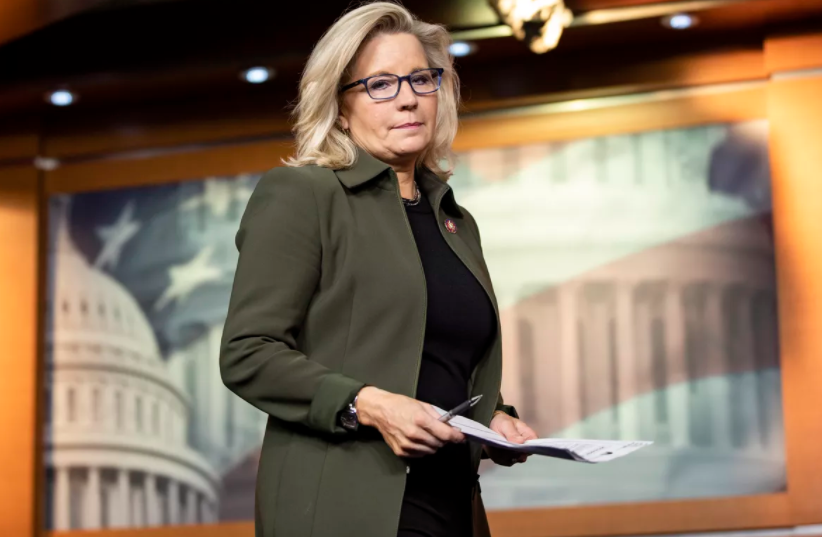 Liz Cheney, a famous Attorney and Politician from the USA