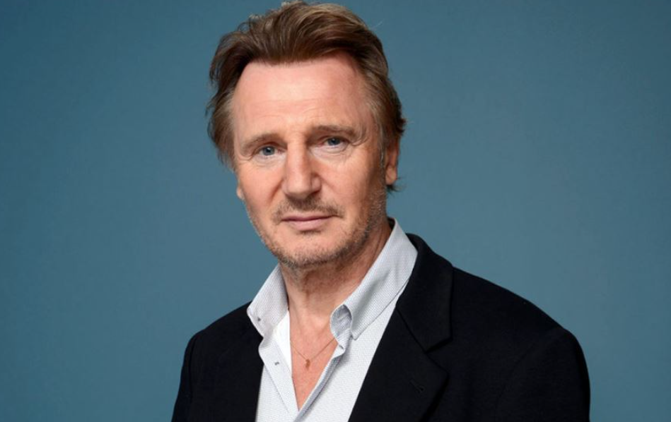 Liam Neeson, a famous actor from Northern Ireland
