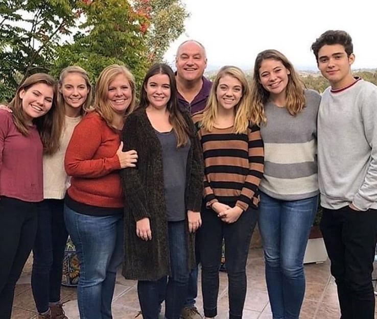 Joshua Bassett family