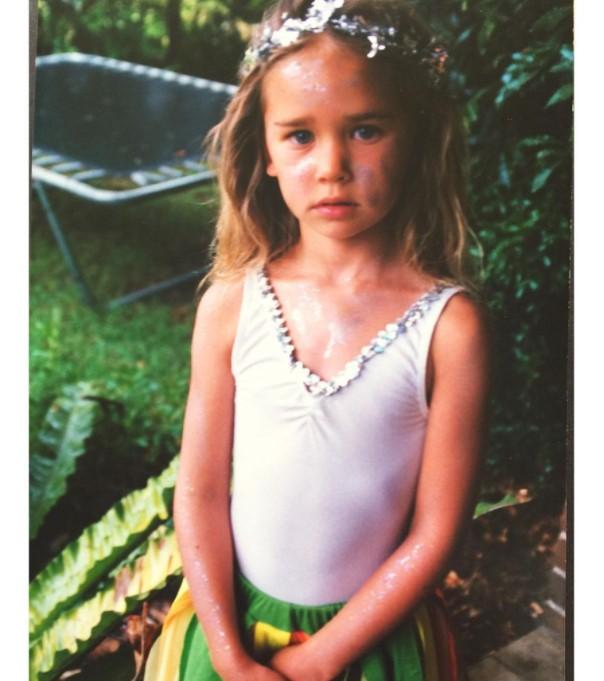 Gabriella Brooks young