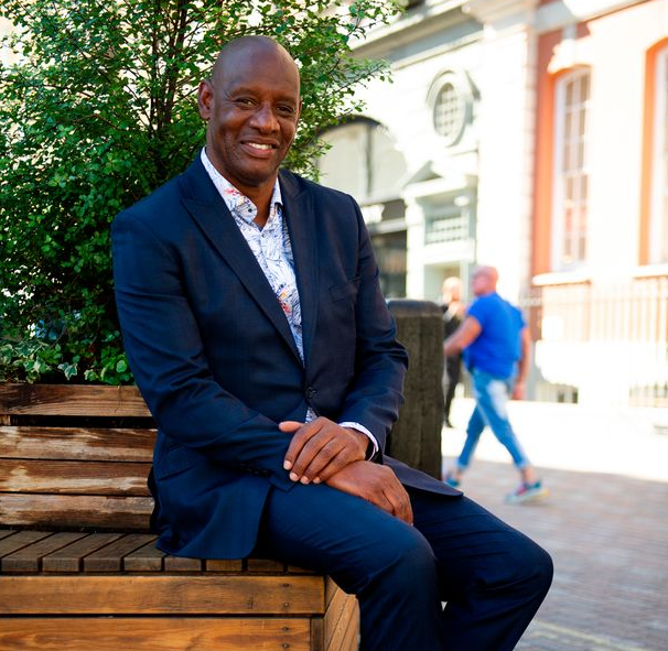 Shaun Wallace, a famous TV Personality