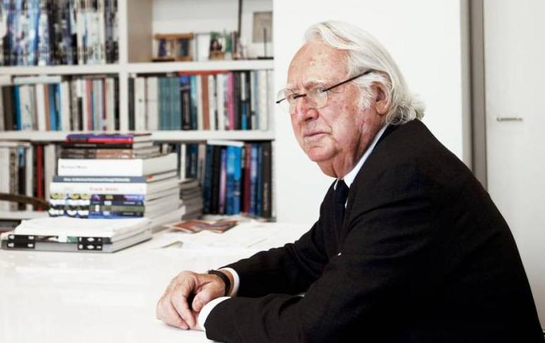 Pritzker Medal Winner, Richard Meier