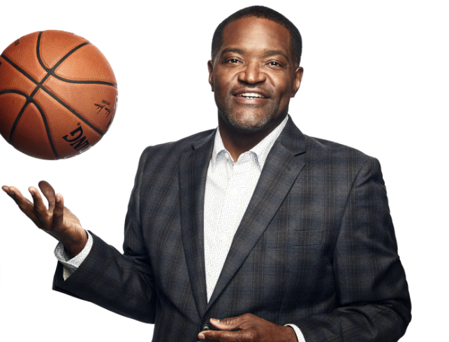 Sekou Smith, a famous NBA Analyst Dies At 48