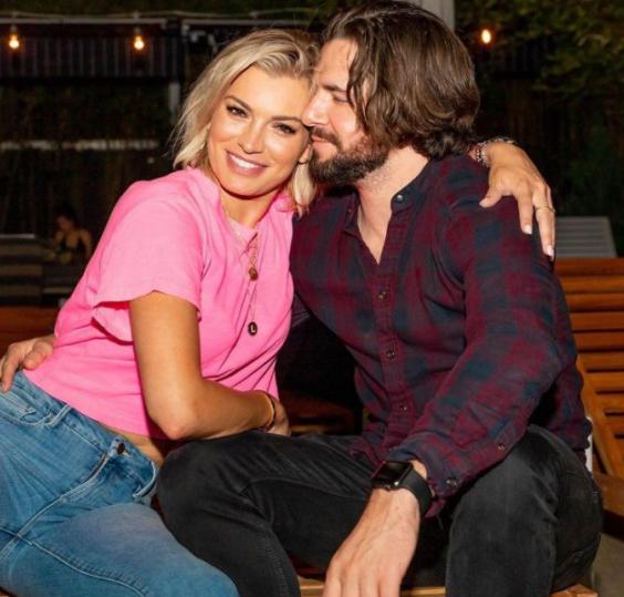 Lindsay Hubbard and her boyfriend, Stephen Traversie Split