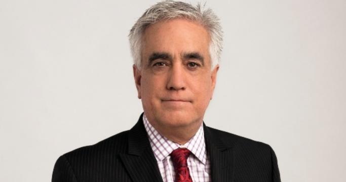 Pedro Gomez, a famous sports journalist