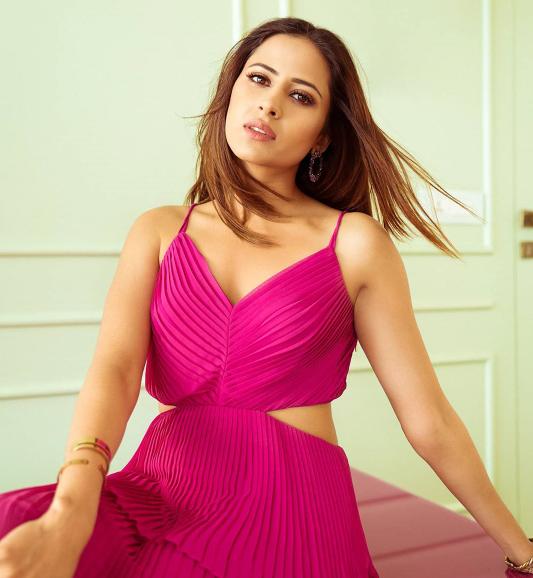 Indian TV actress, Sargun Mehta