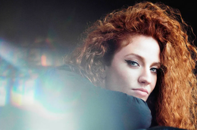 Jess Glynne, singer and songwriter