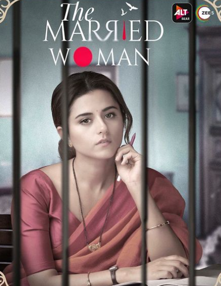 Ridhi Dogra will next star in 'A Married Woman'