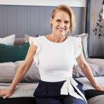Australian interior designer, Shaynna Blaze
