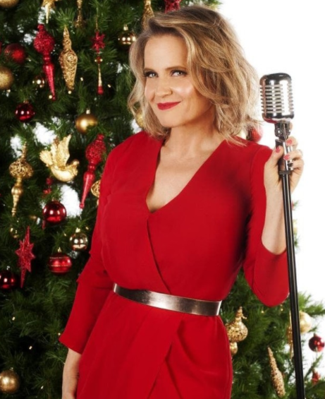 Shaynna Blaze is also a singer by profession