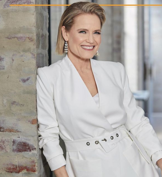 Shaynna Blaze released an interior design book, 'Design Your Home'