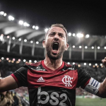 Everton Ribeiro Biography