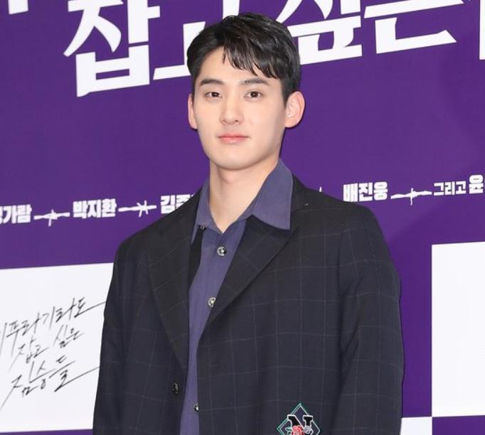 Jung Ga-ram was a student at Hanyang University