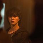 Song Kang as Cha Hyun-soo in the Korean drama 'Sweet Home'