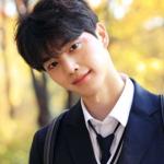 Song Kang in 'Love Alarm'