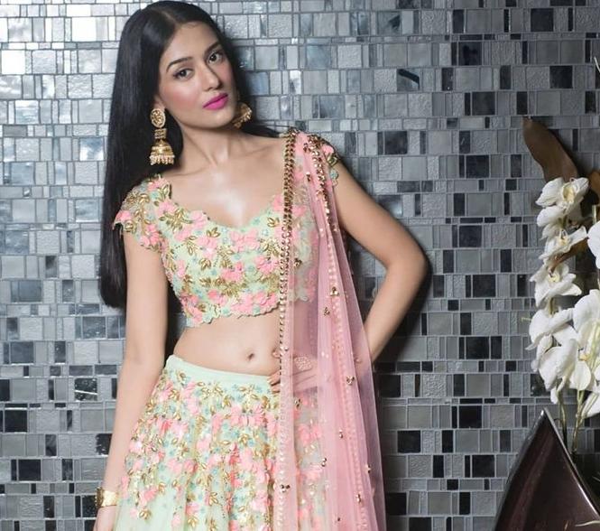 Amrita Rao made her screen debut in 'Ab Ke Baras'