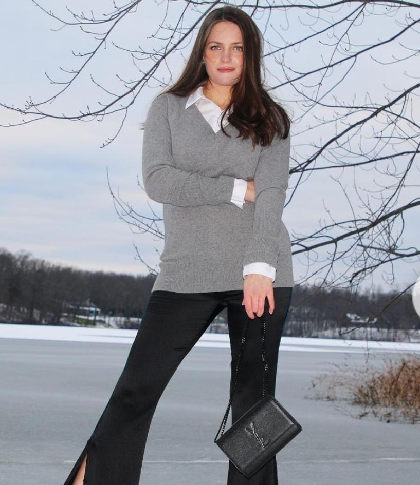American Model and Fashion Designer