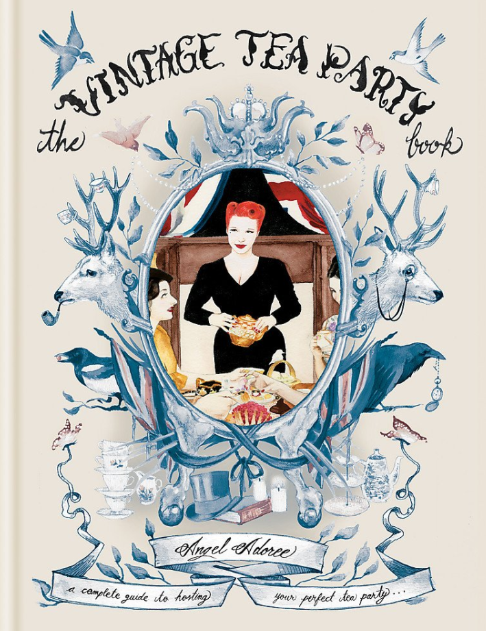 Angel Adoree Book