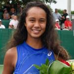 Leylah Annie Fernandez