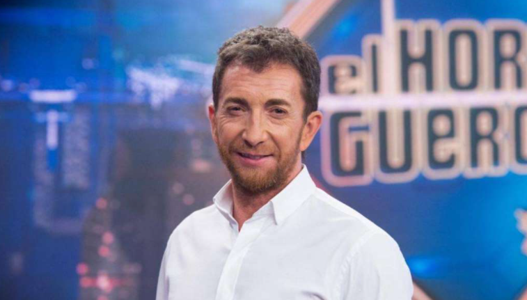 Spanish Broadcaster, Pablo Motos